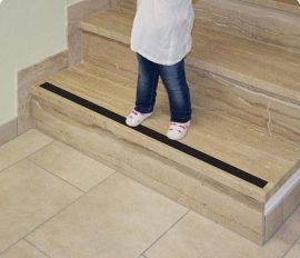 Biztonságos lépcső