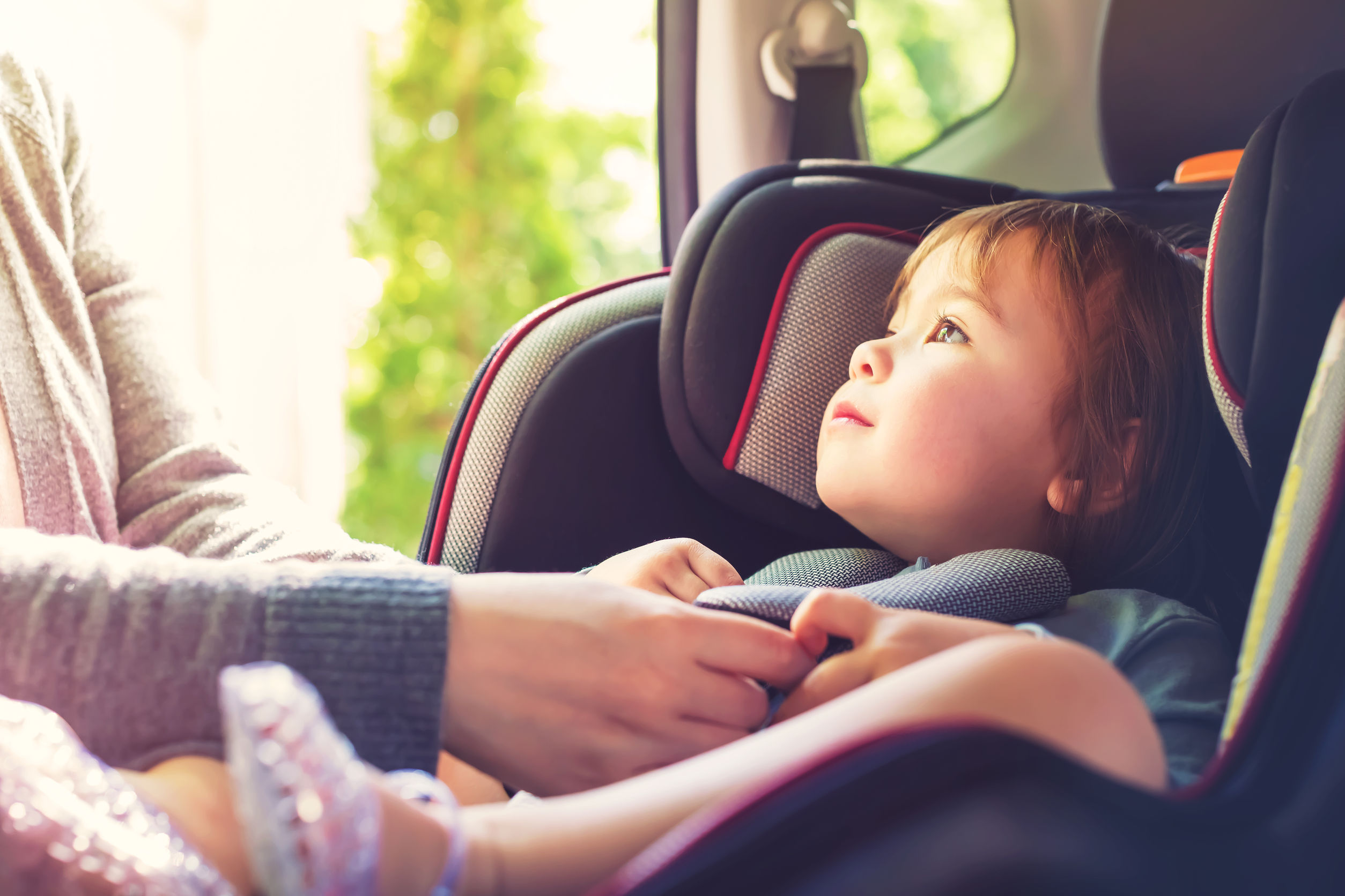 ADAC törésteszten vizsgált autósülések 2019