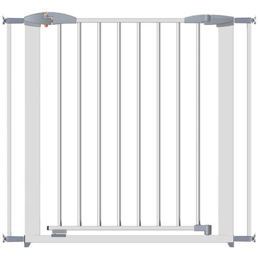 Clippasafe Swing Shut Fém ajtórács (73 cm - 95,5 cm)